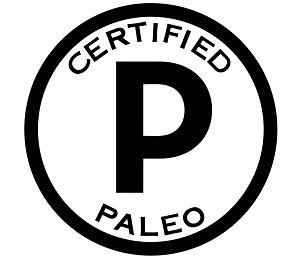 BOSS Bars are certified paleo