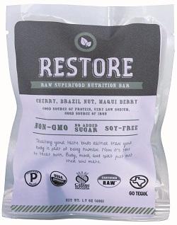 restore bar boss food co